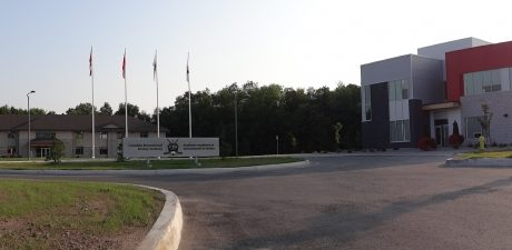CIH Academy, Académie CIH