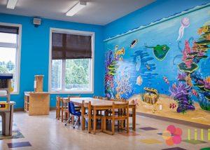 Activar - Centre éducatif des Bécasseaux