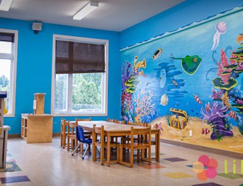 Project: The new Centre éducatif des Gazelles