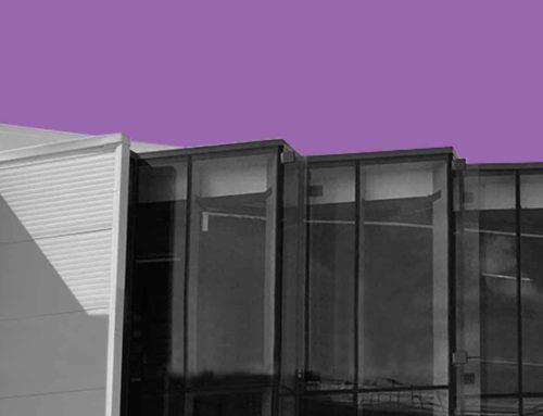 Project : La Cité – L'Excentricité